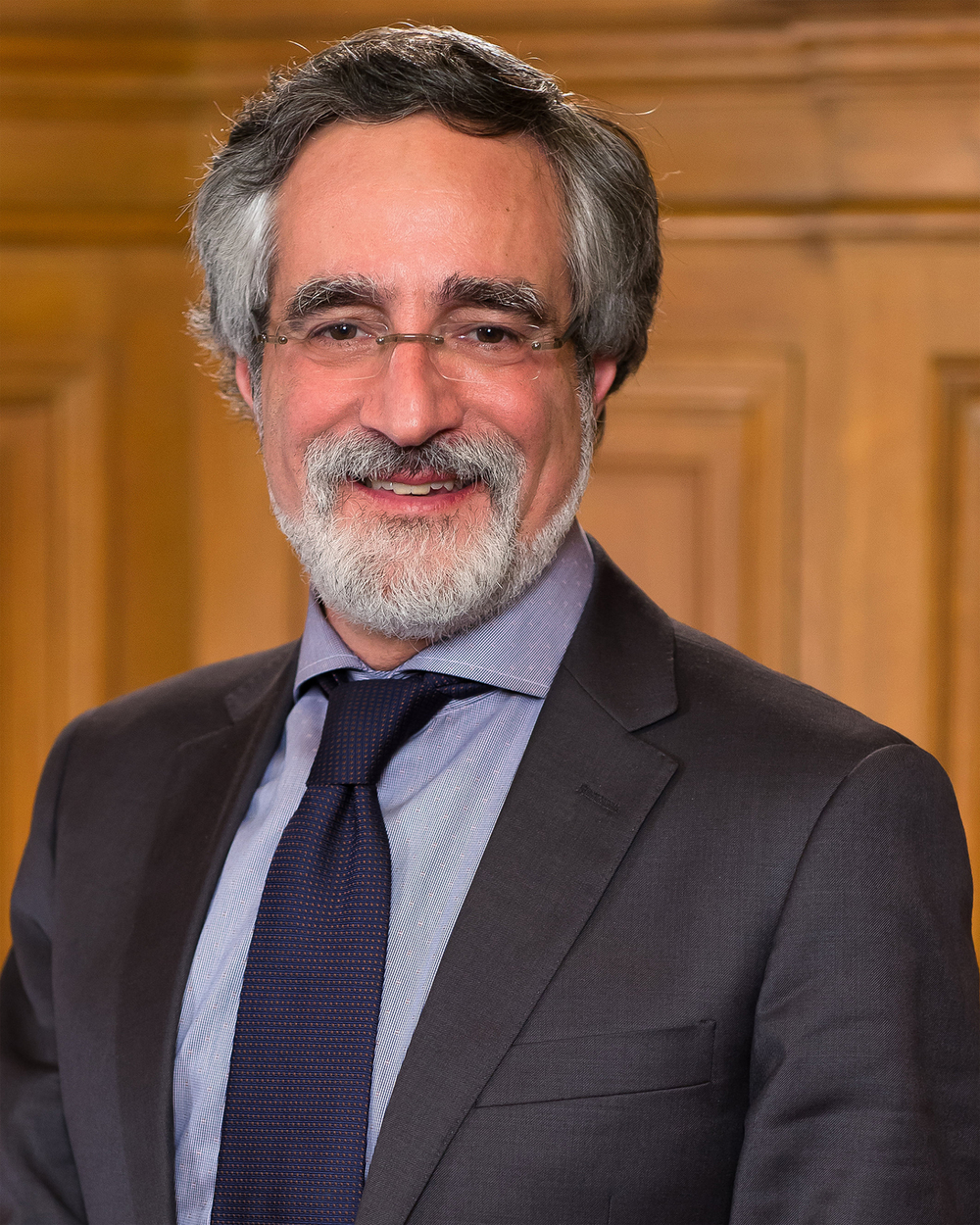 Supervisor Aaron Peskin (District 3)