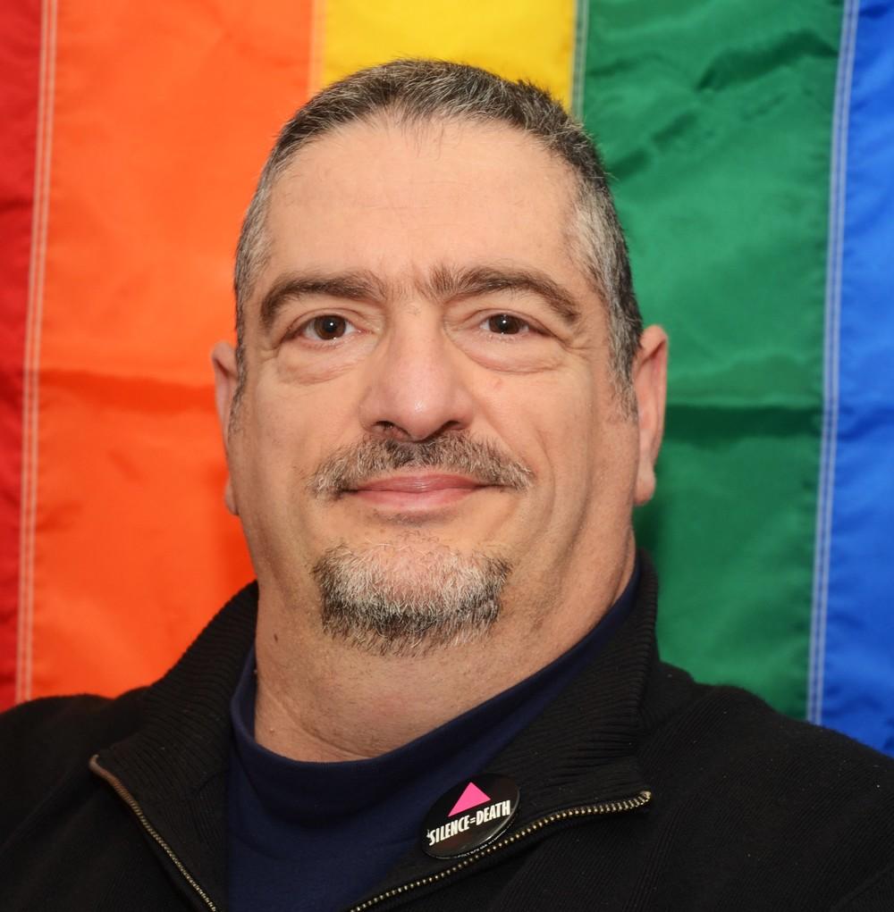 Michael Petrelis