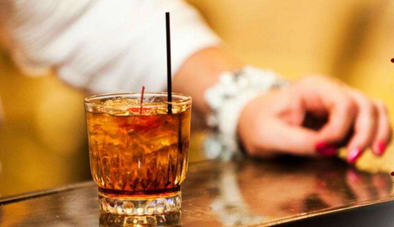 Women IN Whiskey - SEMINAR/TASTING