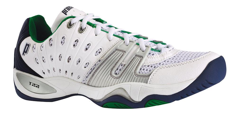 T22 White/Blue/Green