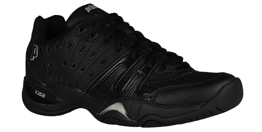 T22 Black/Black