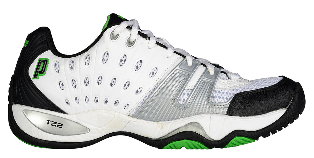 T22 White/Black/Green