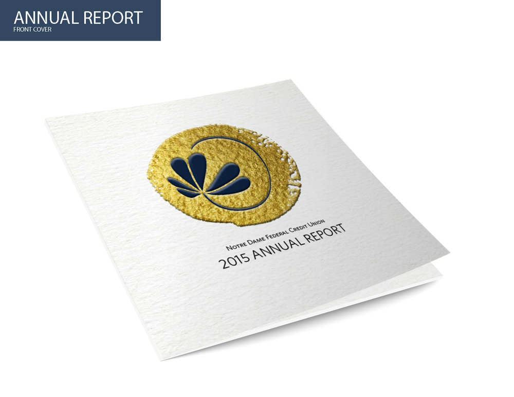2017 Marketing Association of Credit Unions - Annual Report