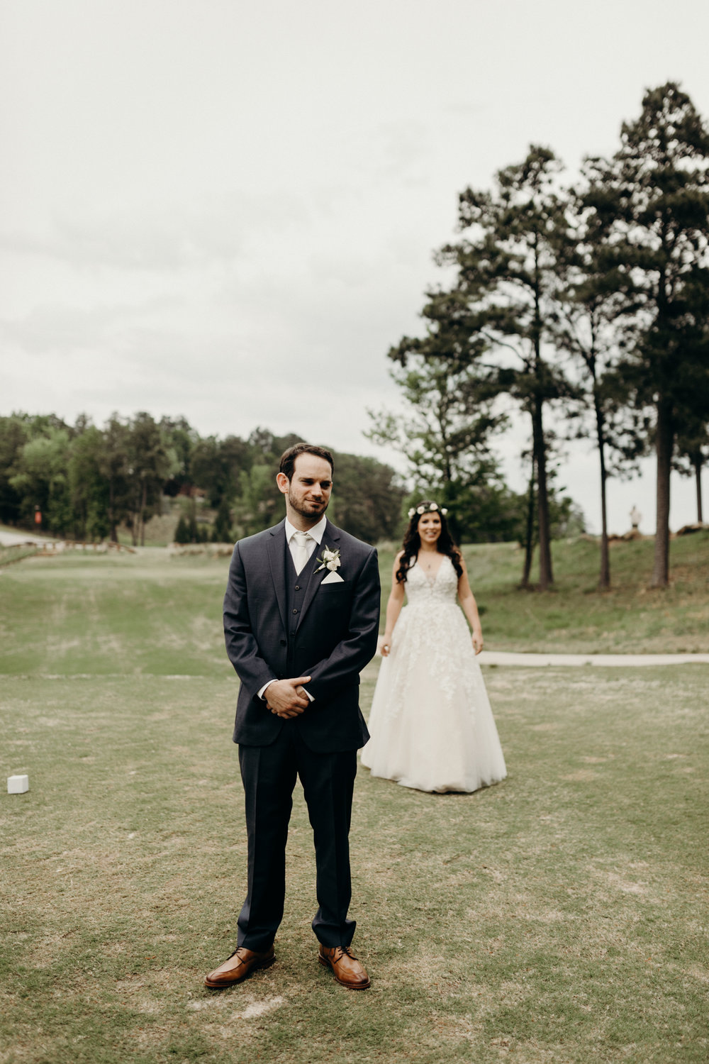 Bruna and Jordan Lake Lanier Wedding Atlanta GA Victoria Bonvicini Photography-64.jpg