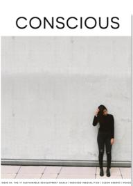 Conscious: issue 5