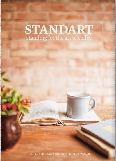 Standart: issue 6