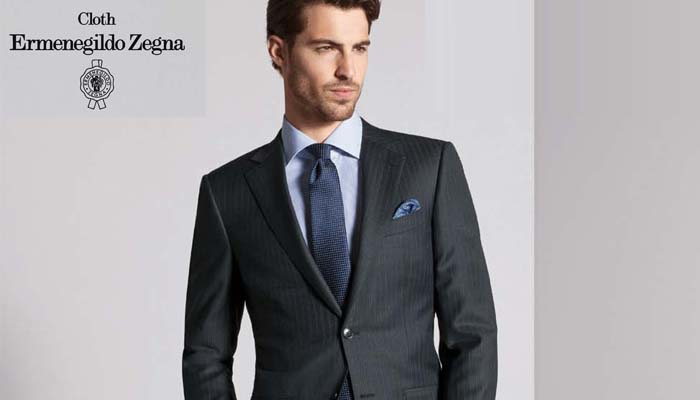 Chicago Made Bespoke Suits -