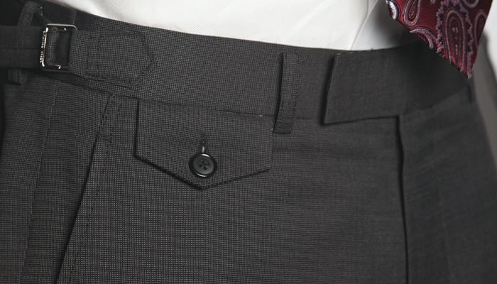 Custom Trousers -