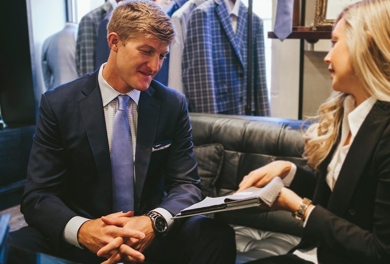 How Much Is A Custom Suit Custom Suit Pricing Nicholas Joseph