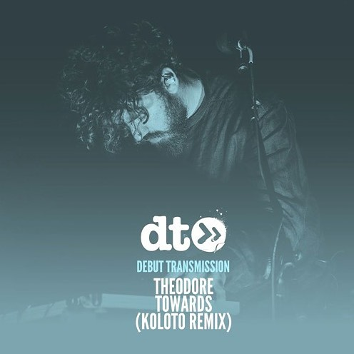 I recently had the pleasure of remixing @musicoftheodore 's track 'towards' you can hear it via @datatransmission 👉https://datatransmission.co/news/koloto-remixes-theodores-towards/