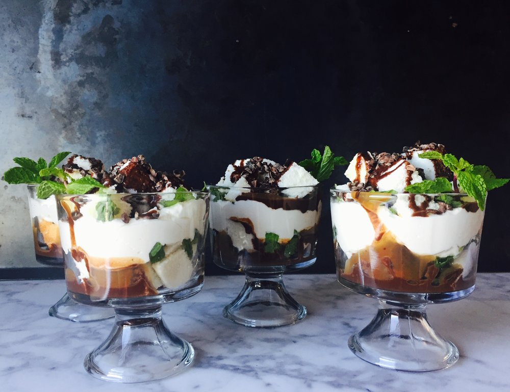Kentucky Derby Trifle