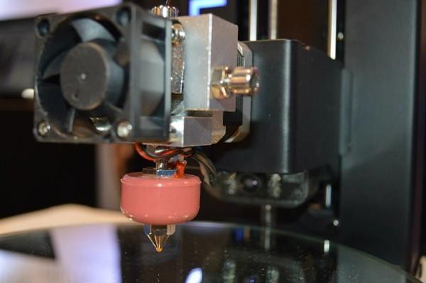 Polar 3D Printer