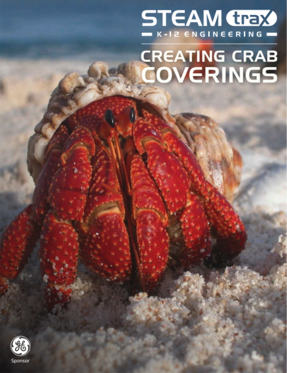 Creating Crab Coverings