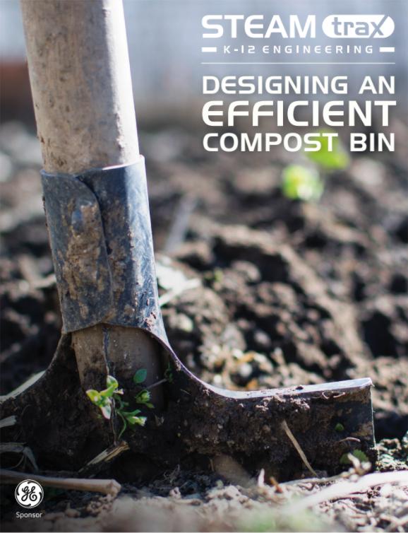 Designing an Efficient Compost Bin