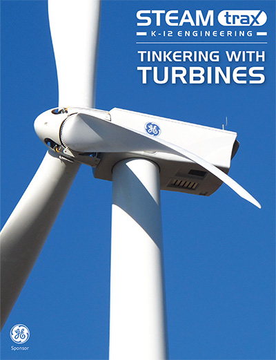 Tinkering with Turbines