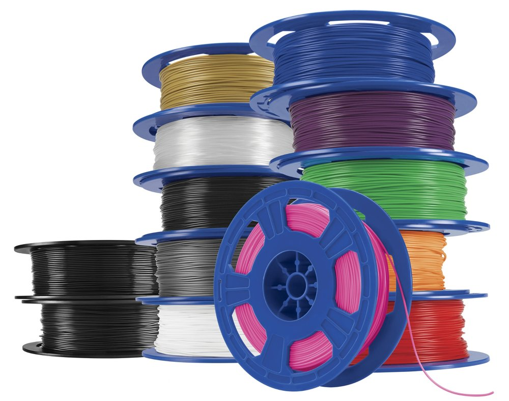 Filament Refills -