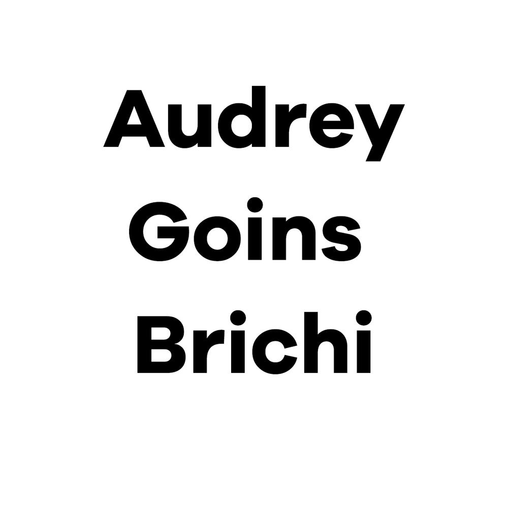 audrey goins brichi, sponsor.png