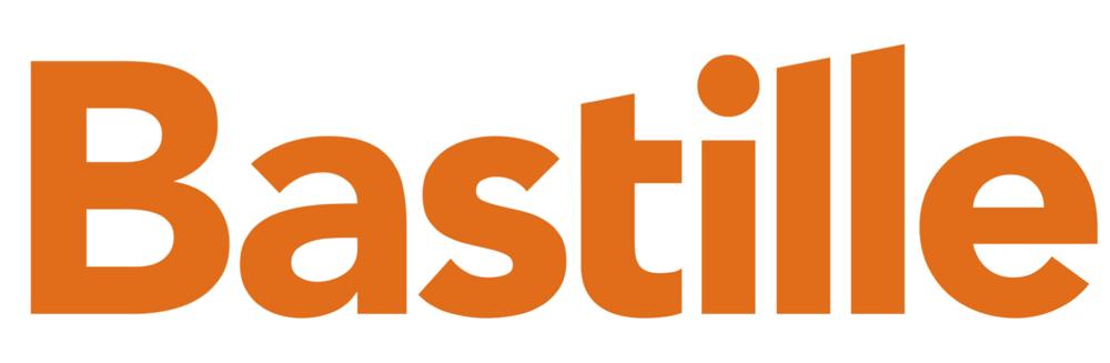 Bastille Networks logo