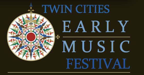 Twin Cities Early Music Festival