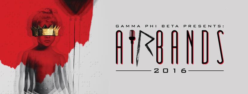 Cover photo for Gamma Phi Beta's annual philanthropy.