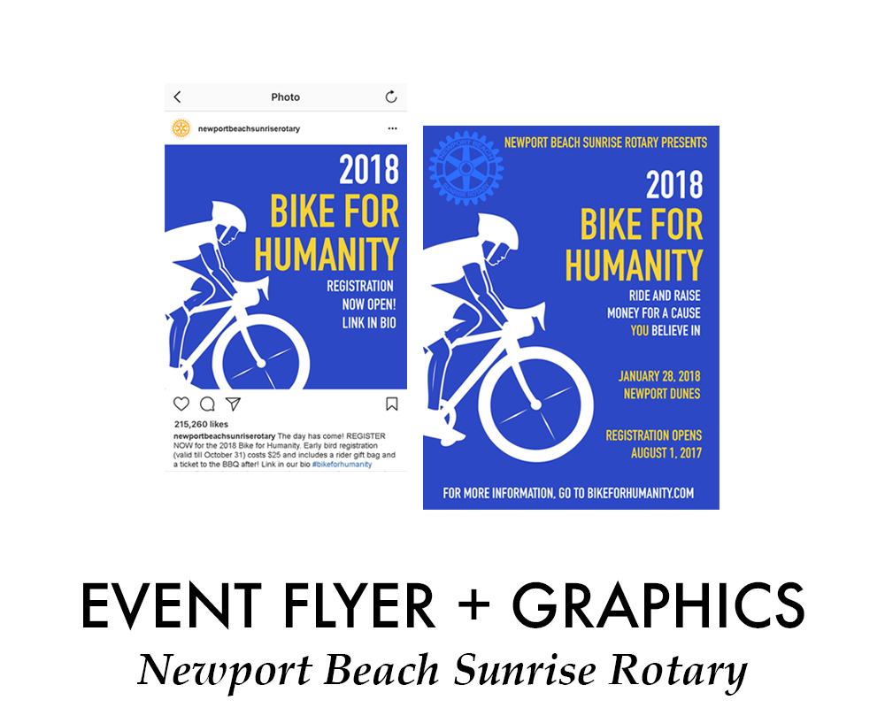Newport Beach Sunrise Rotary