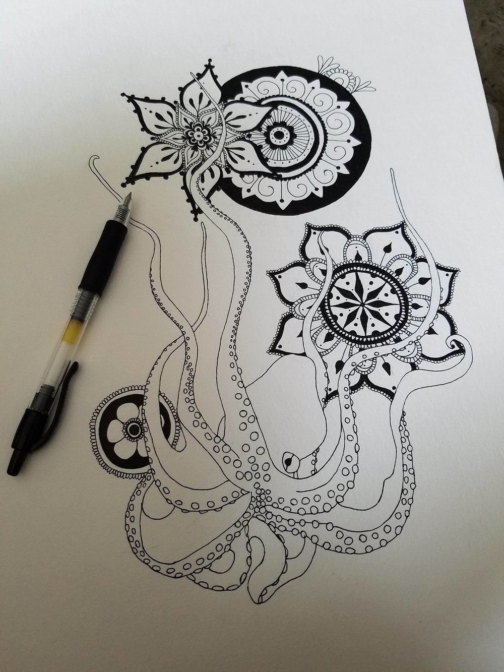 Octopus Phase 4