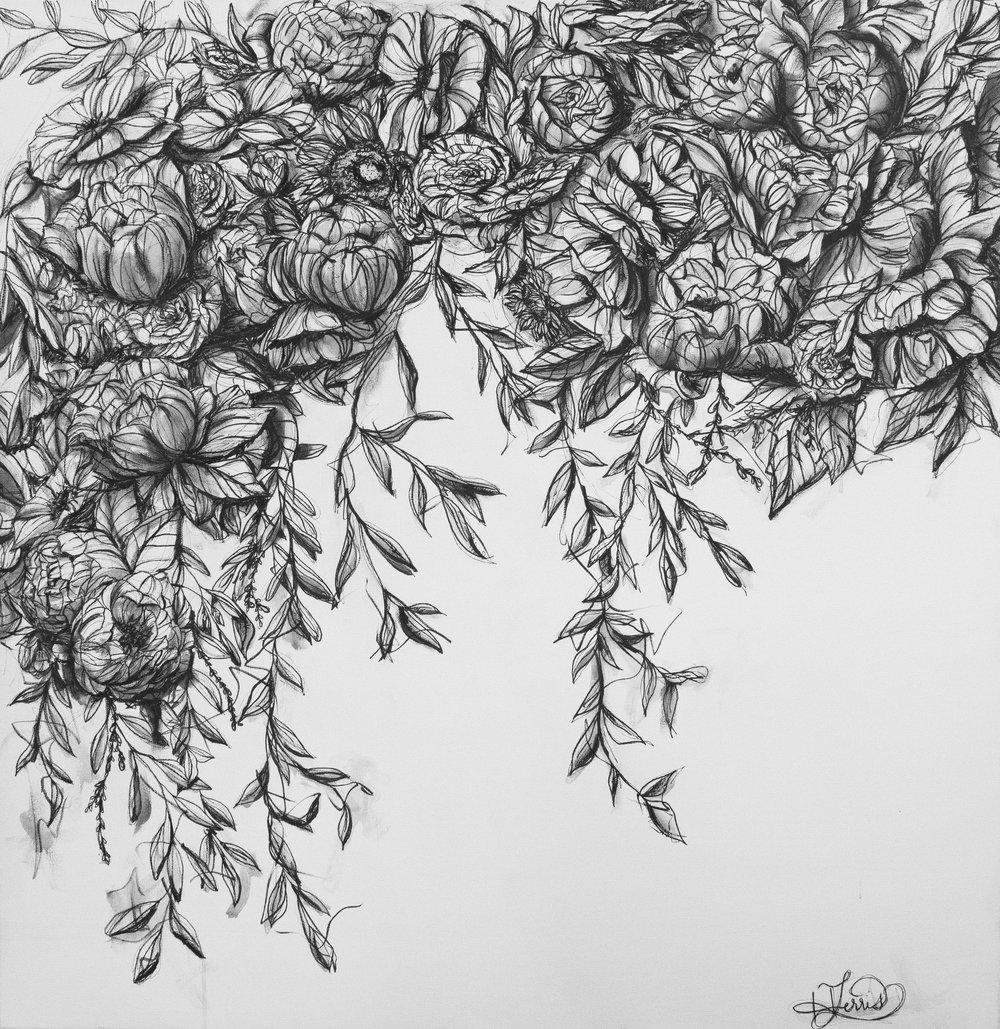 Floral Bough