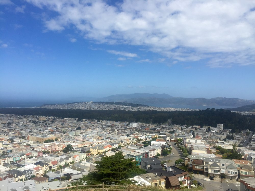 14 Free Things To Do in San Fransisco