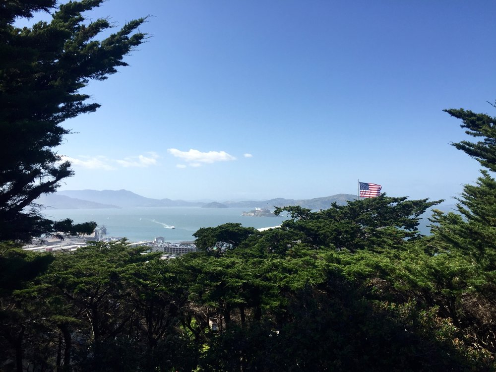 15 Free Things To Do in San Fransisco