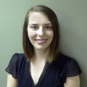 Jillian Richards Admin Assistant & Social Media Manager