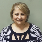 Mary Yerikyan Transportation Manager