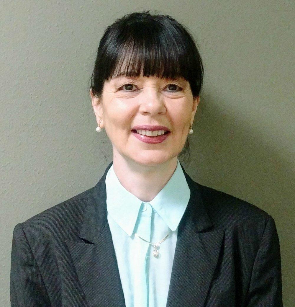 Mavirdia Velez PhD, MSW, MA, BA Site Director, Hollywood