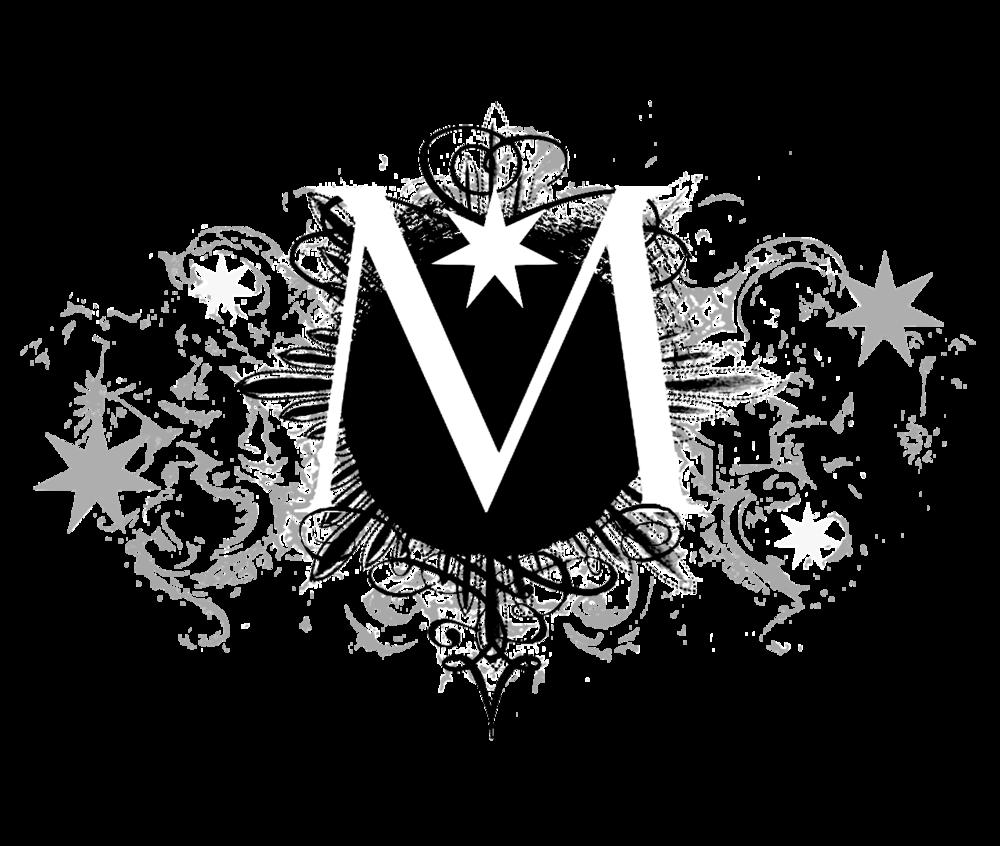 MELANCHOLY STAR LOGO