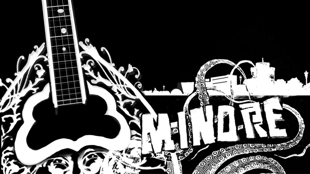MINORE  FEATURE | UK/GR  An epic tale inspired by rebetiko music, sea monsters, and spagetti westerns.  Awarded funding by the GREEK FILM CENTER, Co-Produced by INKAS FILMS [gr] and sponsored by FANTASPOA PRODUCAO, Brazil.