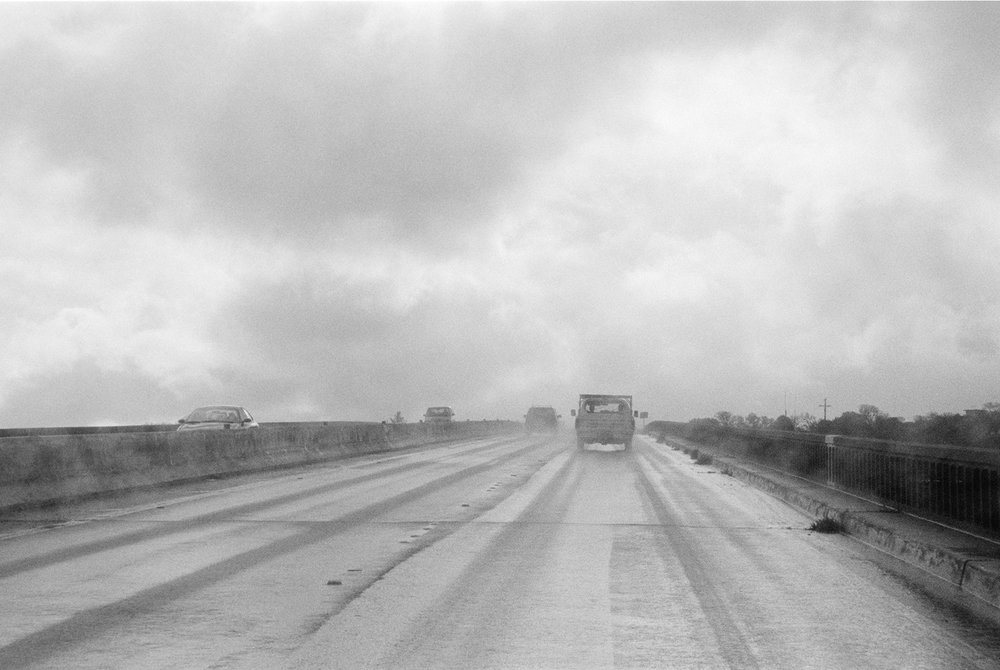 The 101 , Novato, California, 1999.