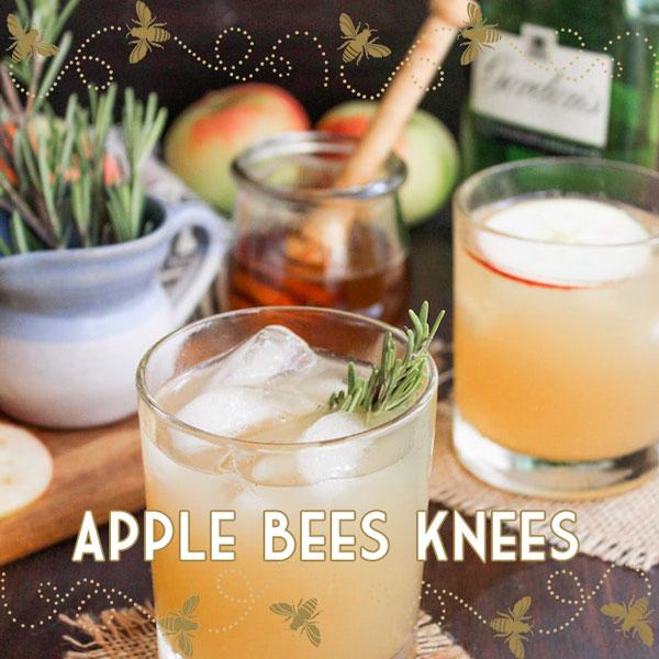 AppleBeesKneesCocktail-ASaucyKitchen.jpg