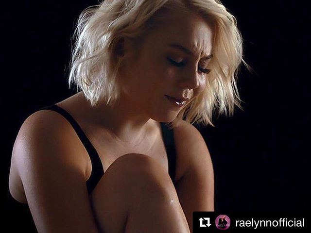 Such a powerful song. Did you catch @raelynnofficial's new music video for #LoveTriangle? Watch it exclusively over on @People .com (link in bio).
