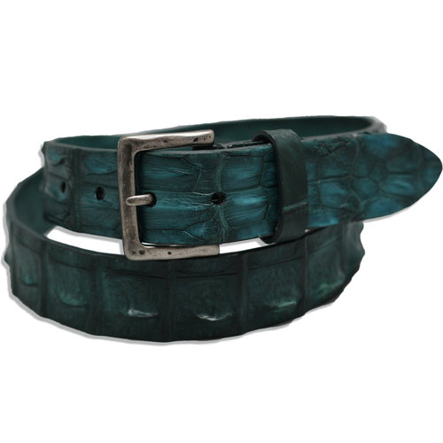 http://www.arisoho.com/accesories/ari-croc-belt-in-teal