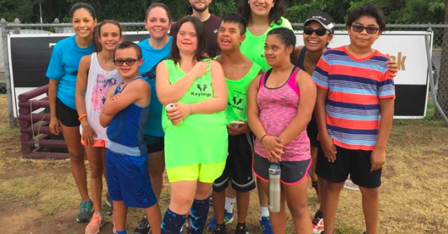 Austin Running Club Empowers Special Needs Athletes -