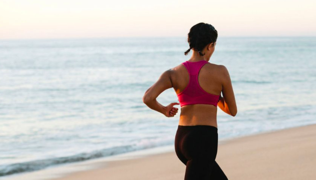 The Best Sports Bras for Any Activity -