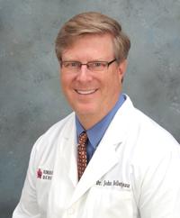 Meet Dr. John Bellerjeau, DMD, MAGD