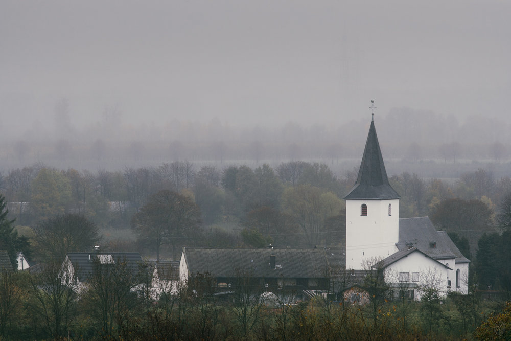 Ipplendorfer chapel