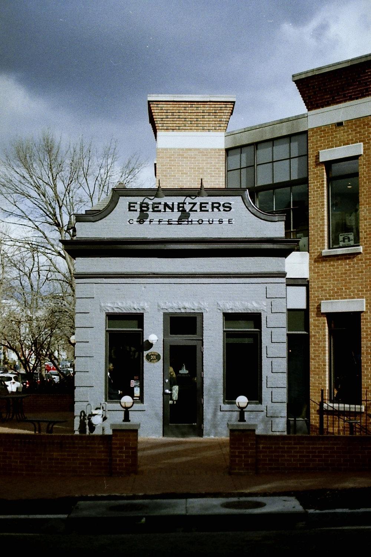 Ebenezers Coffee House