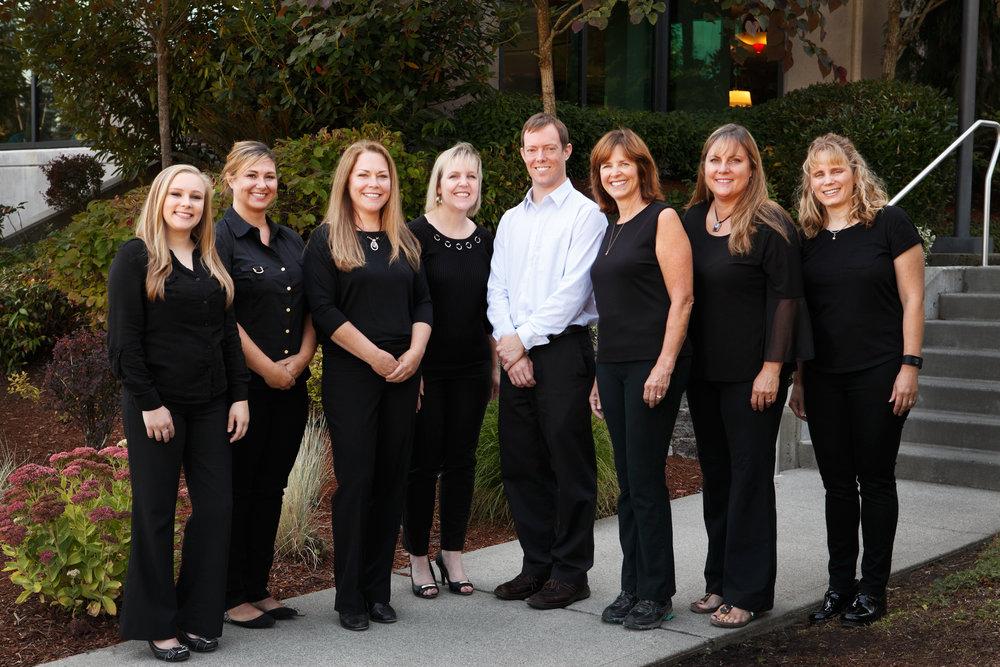 Lifetime Smiles Team, Bellevue, WA