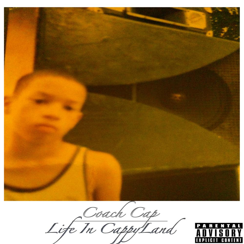 LIC Album Cover
