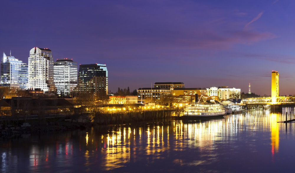 Sacramento - Lonely Planet's 2019 List of Best Emerging Travel Destinations in North America