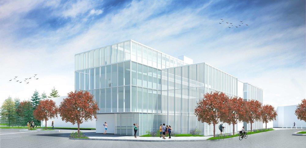 King's University Campus Master Plan