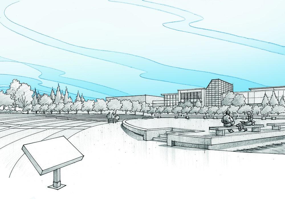 Mount Royal University Master Plan