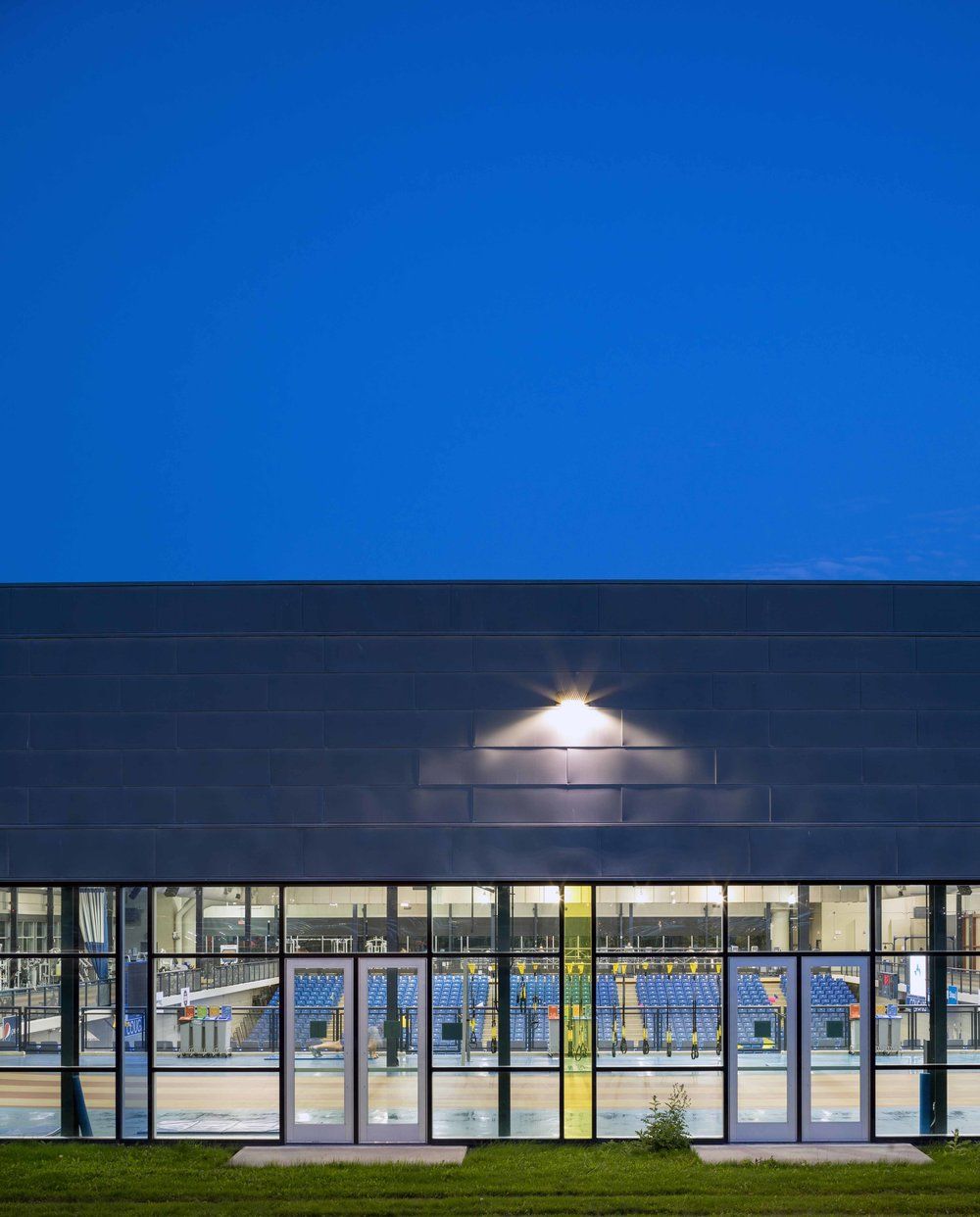 Mount Royal University - Recreation and Wellness Centre