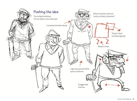 Creative Character Design Pdf Download : Book the silver way — pixelfondue